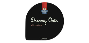Dreamy Oats
